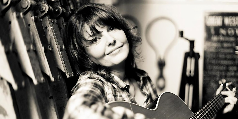 Acoustic Night with Nicky Swann