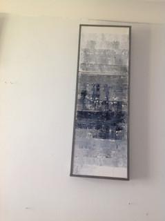 Monochrome Triptych