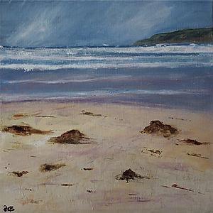 A Barra Beach