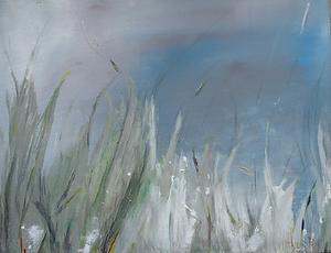 Marsh Divide