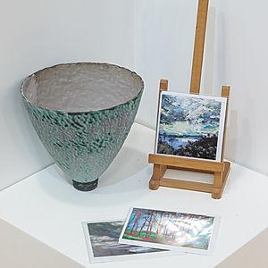 Denise Orchard Art Cards