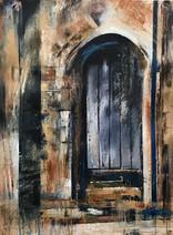 St Olaves Door