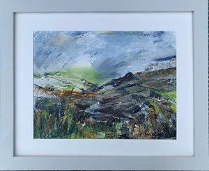 High Tor Dartmoor