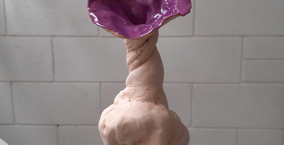If I Ruled The World - Purple