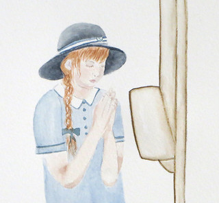 Flashcards - Convent Girl