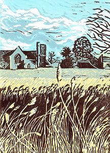 Reeds and Church, Topsham