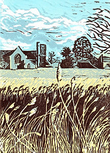 Reeds and Church, Topsham
