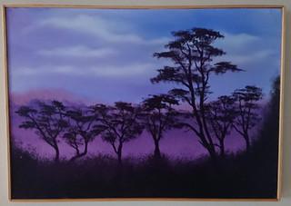 Serengeti Mood