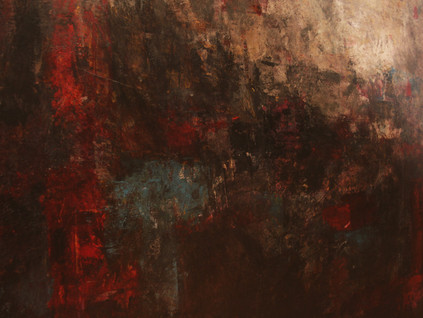 Press Release - Riviera's Hidden Contemporary Talent Whose Work is Internationally Collectible