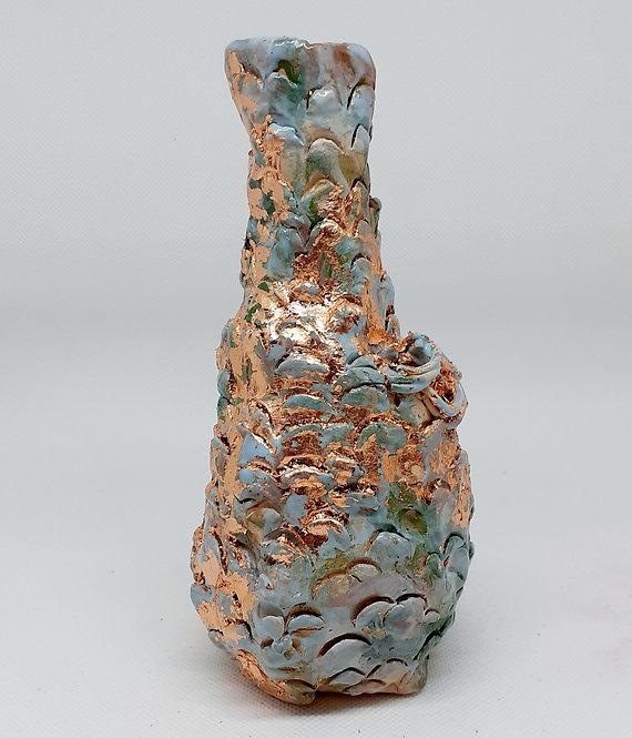 Small Sea Breeze Vase