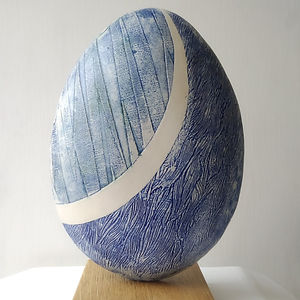 Blue Egg Form