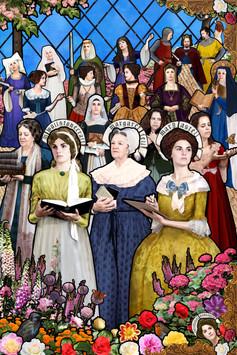 Magna Carta Women Panel 4