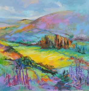 Changing Seasons, Dartmoor