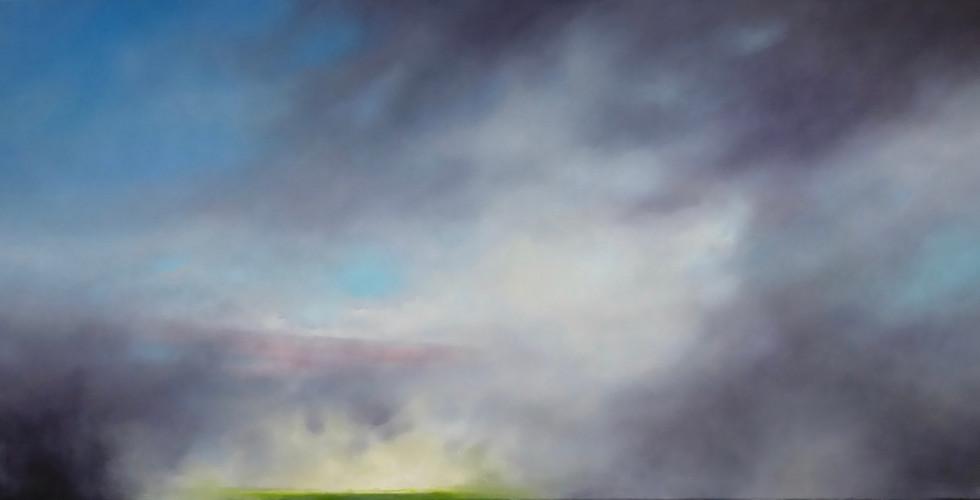 Atmospheric Afternoon