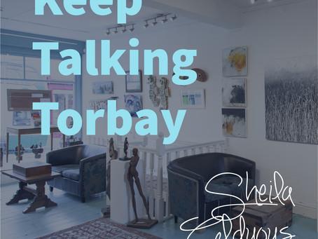 Keep Talking Torbay