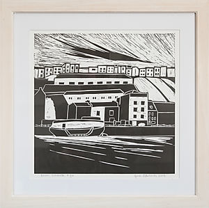 Bristol Dockside