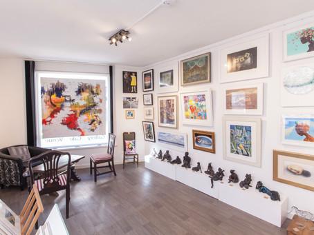 March 2018 - Exhibition Gallery