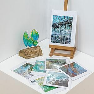 Rachael Bennett Art Cards