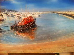 Torbay Life Boat