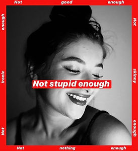 Not Stupid Enough