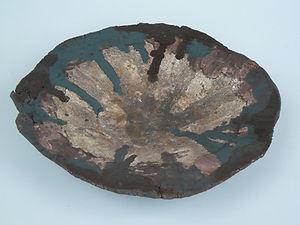 Earthfast - Shallow Medium Bowl