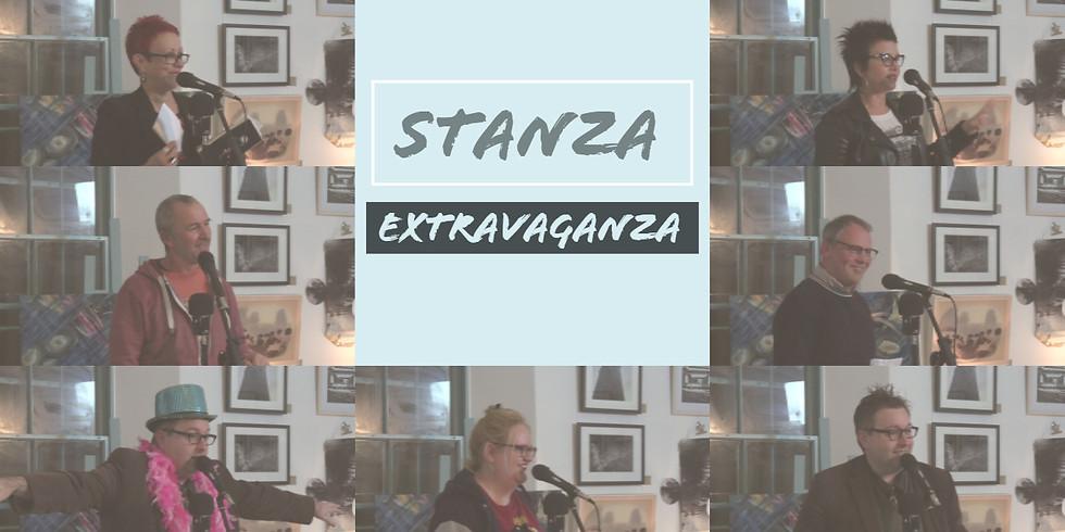 April Stanza Extravaganza