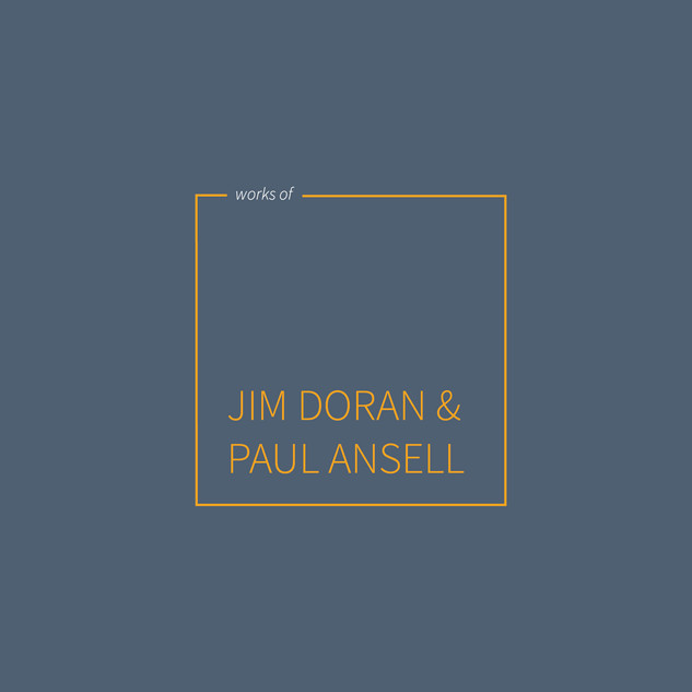 Jim Doran & Paul Ansell