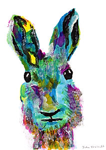 Dartmoor Hare