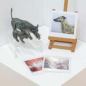 Sarah Easter Collins Art Cards