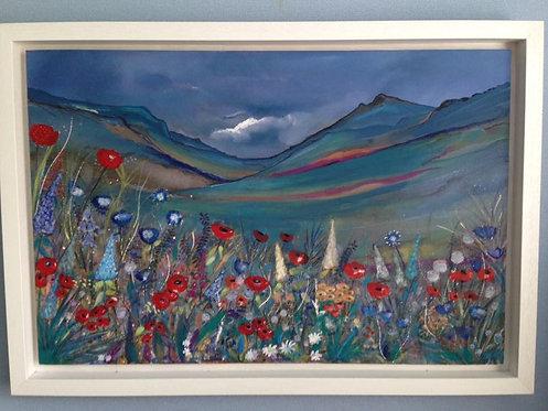 Springtime on the Moors
