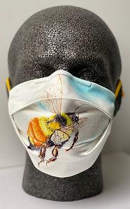 Rose Elliott Bee Masks