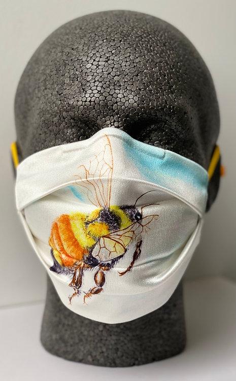 Rose Elliot Bee Masks