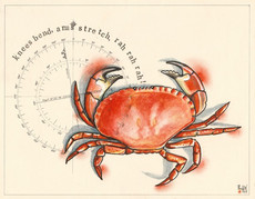 Crab Directions
