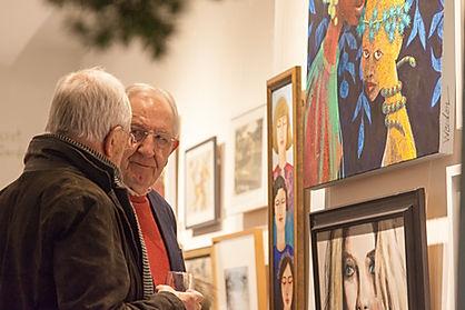 Artizan Winter Open Exhibition 2017