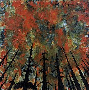 Oregon Orange Night Nov 1981 (1996-2018)