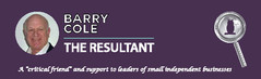 Barry Cole - The Resultant