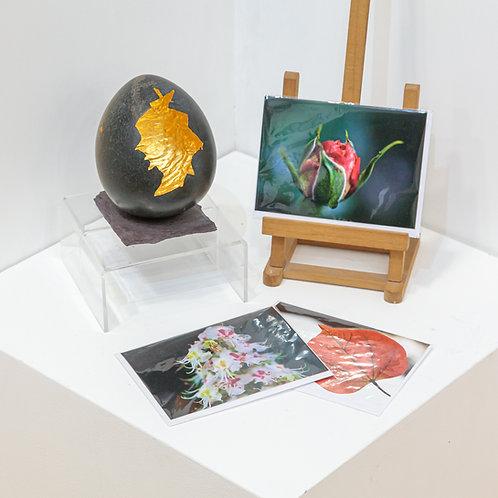 Andreanna Weedon Art Cards