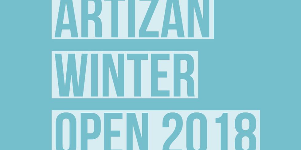 Winter Open Artist Preview (1)