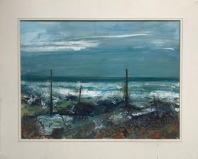 Four Poles, Lynmouth