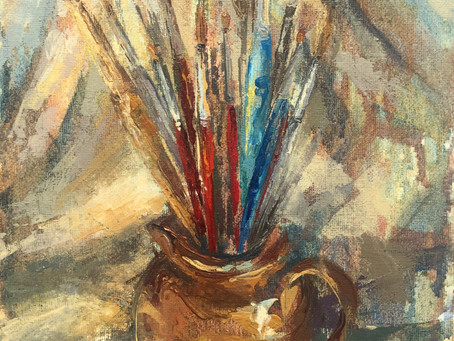 The Art of You - Artist Stories - Clare Jenkinson