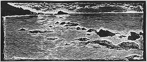Thatcher Rock, Torbay