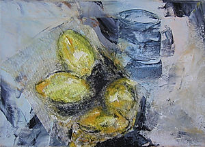 Jugs and Lemons