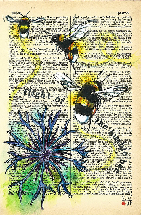 Path : Flight of the Bumblebee