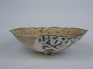 Earthfast - Large Bowl
