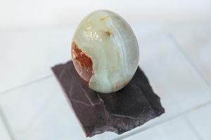 Mini Eggshell No 8