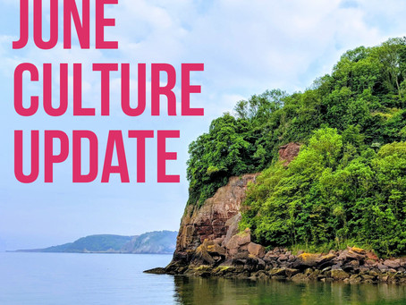 Beach Hut Culture Update: June 2018