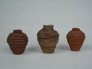Earthfast - Little Jars