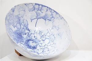 Large Bubble Bowl