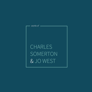 Charles Somerton & Jo West