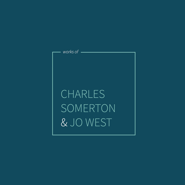 Charles Somerton & Jo West